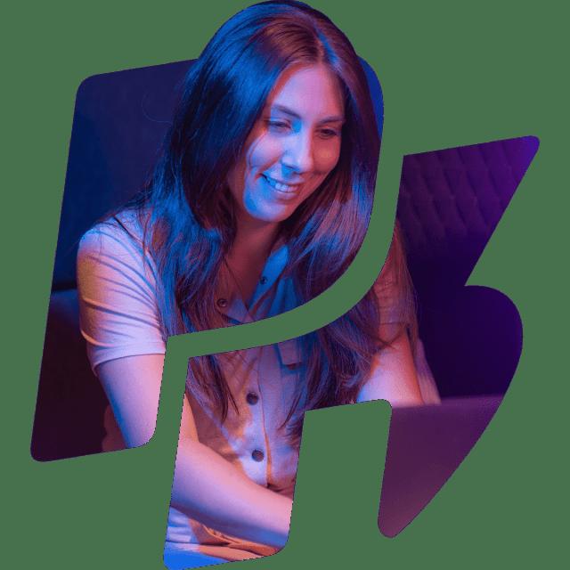 70 online professionals